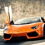 hire a luxury car in Qatar
